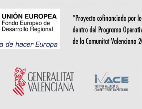 El IVACE financia un proyecto a Apta, en el marco del programa DIGITALIZA