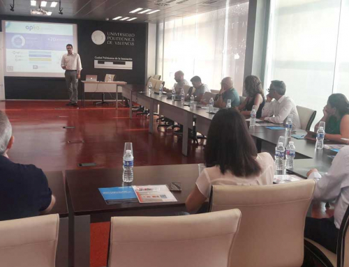 Business Intelligence (BI) orientado a Proyectos – Seminario en Valencia