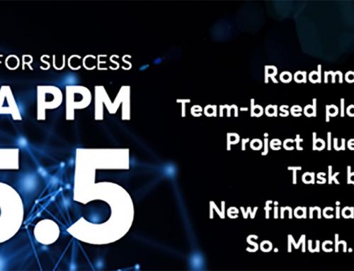 Clarity PPM 15.5: la planificación basada en equipos
