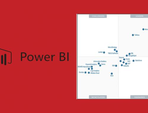 La mejor herramienta de Business Intelligence, según Gartner, es Power BI, de Microsoft