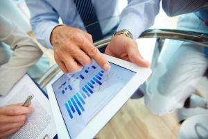 Gestion financiera en project portfolio management