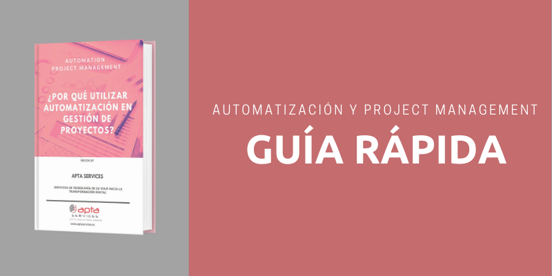 automatización y project management